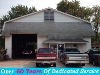 Ed's Auto Service - Vineland, NJ