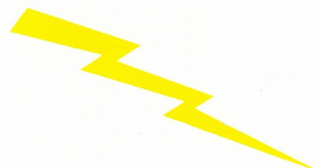 Gallery For Lightning Bolt