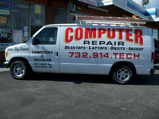 Computers & Cellular INC - Toms River, NJ