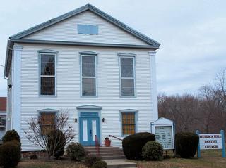 Mullica Hill Baptist Church - Mullica Hill, NJ