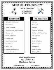 Pest Patrol - Homestead Business Directory