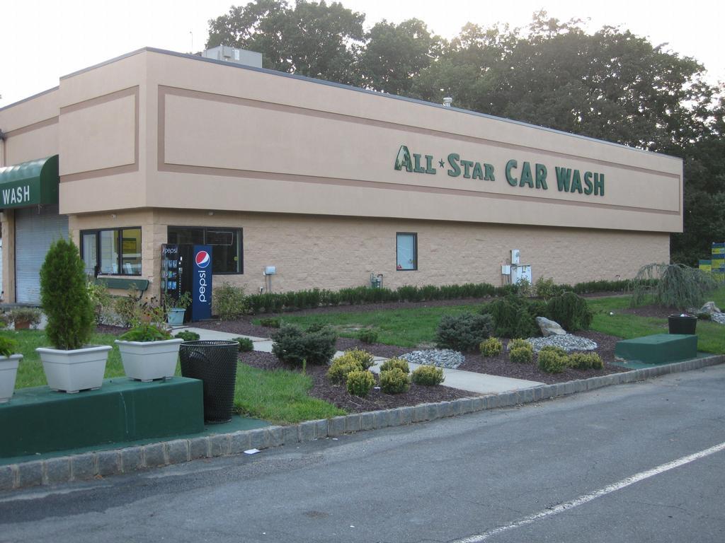 Major Car Wash Nj