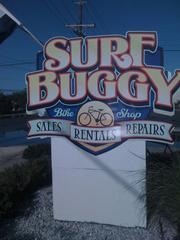 Beach Buggy Rentals Ocean City Nj