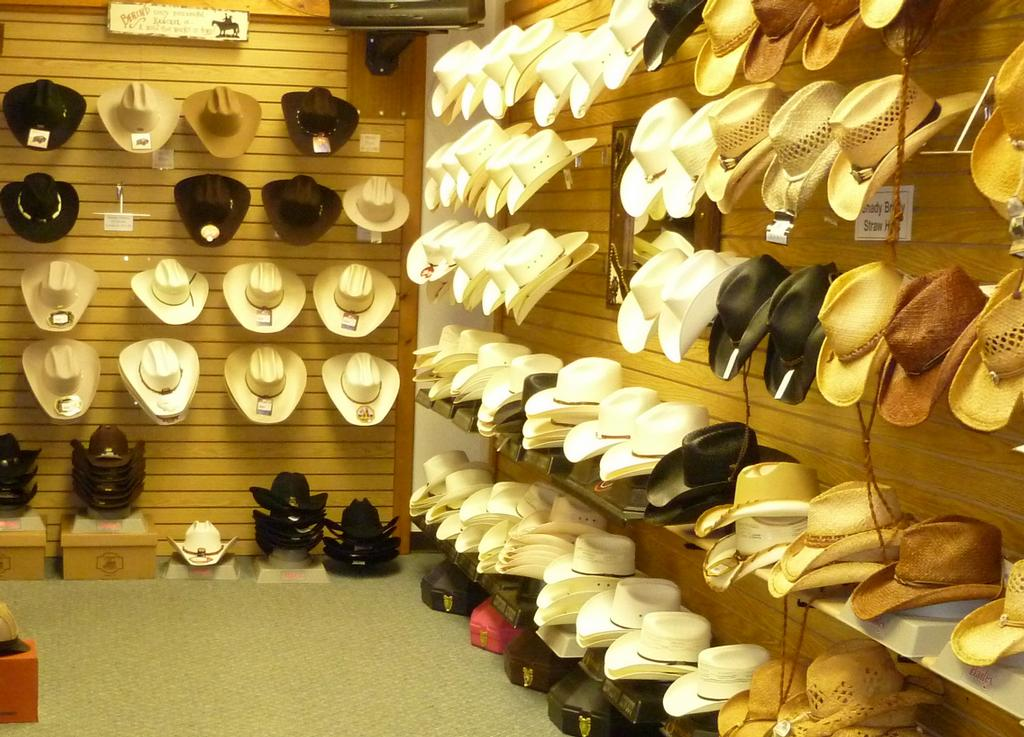 She is a great employee and will recommend Cowtown Cowboy Outfitters to any friend that needs boots or hats. Thanks Jessica for making it a great experience. Cowtown Cowboy Outfitters /5().