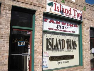Island Tans - Cranford, NJ