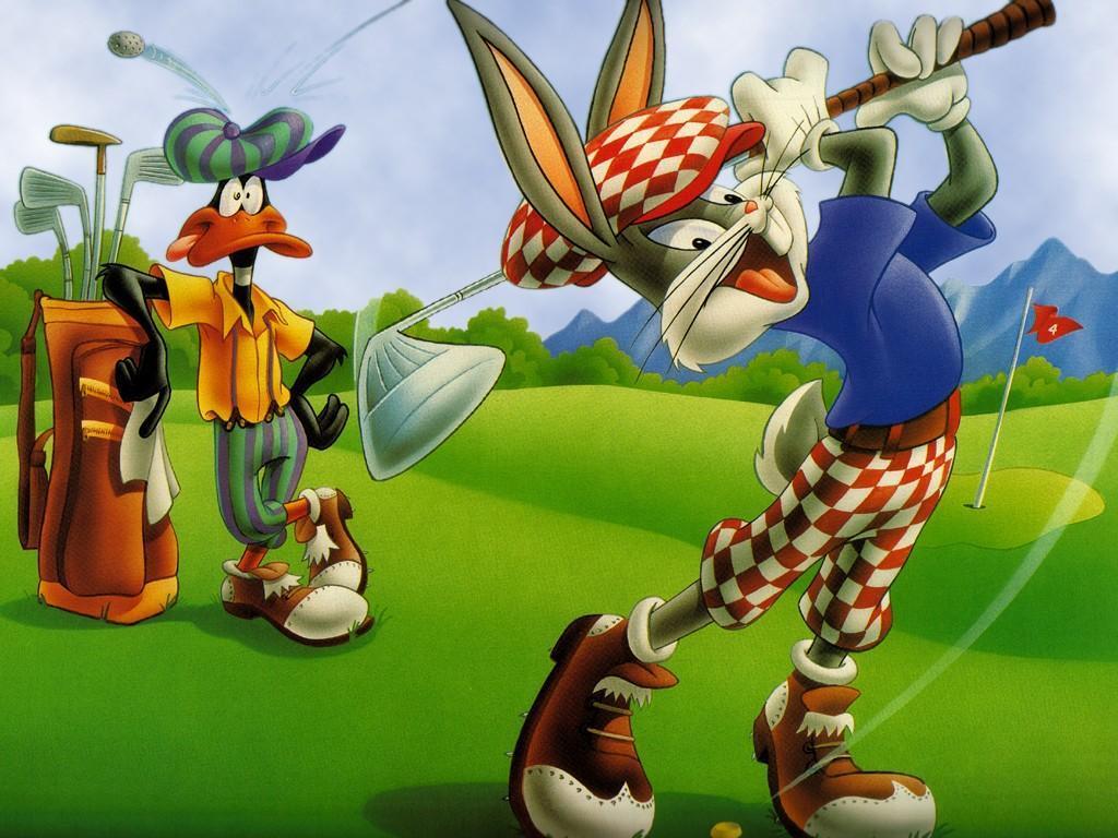 Bugs Golf