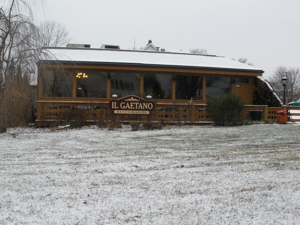 Guys Bar And Grill Il Gaetano Ristorante Phillipsburg Nj