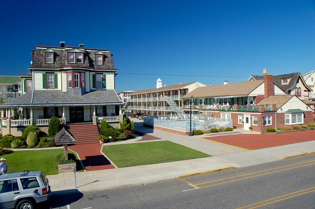 Cheap Hotels Near Cape May Nj