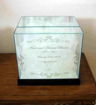 Best Personalized Wedding Card Box Ideas - Styles & Ideas 2018 ...