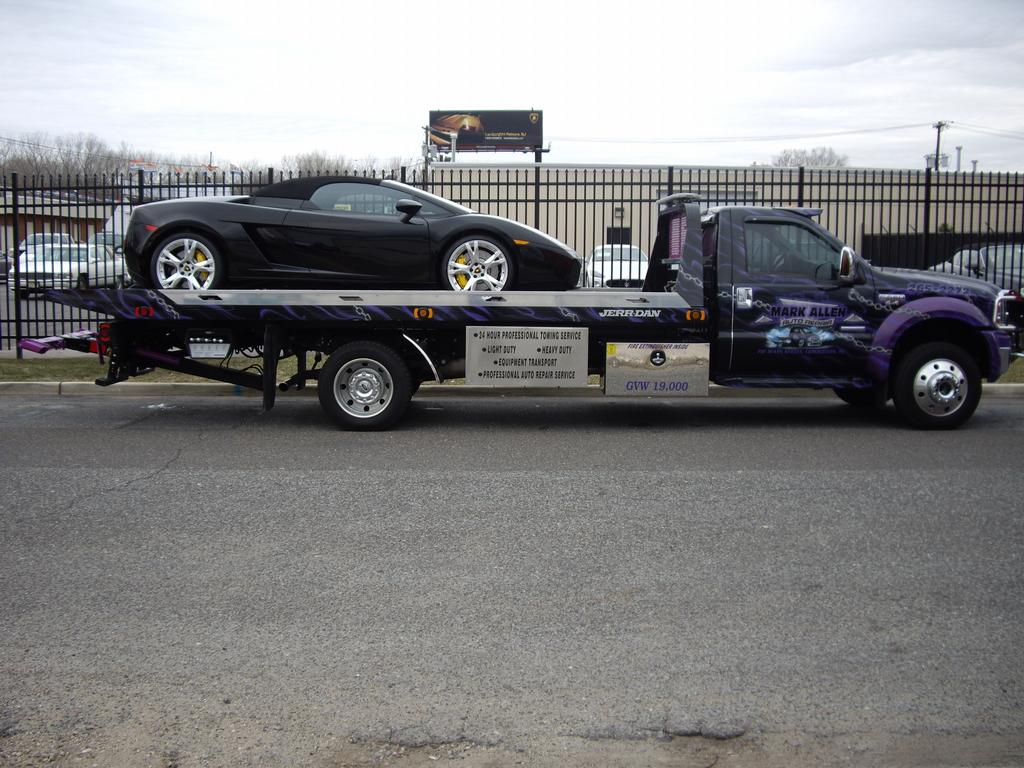 how to find out if your car has been towed