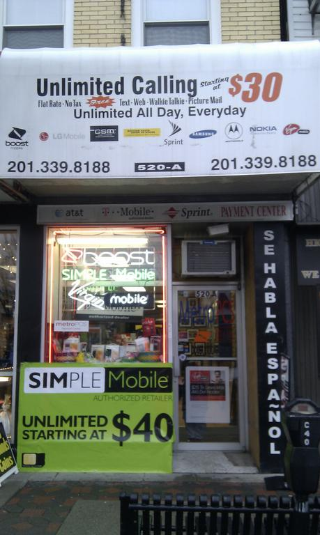 Cell shop bayonne nj 07002 201 339 8188 cellular phones - Reparation telephone bayonne ...