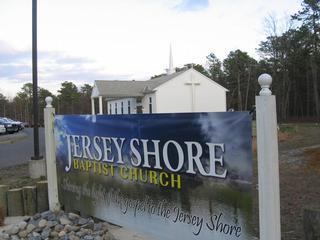 Jersey Shore Baptist Church - Absecon, NJ