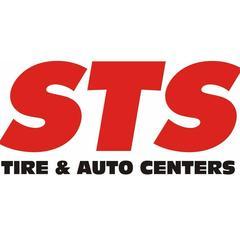 STS Tire Edison NJ 732 941 3732