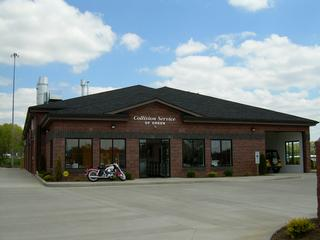 Collision Service - Uniontown, OH