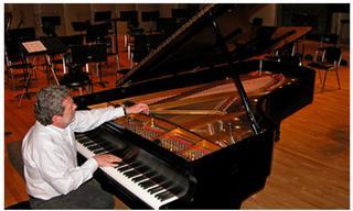 Mark Shengle Piano Svc - Canton, OH