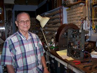 Ye Olde Radio Shoppe - Avon Lake, OH