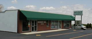 Heider Cleaners Inc. - Dayton, OH