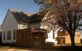 Park St Christian Church - Homestead Business Directory
