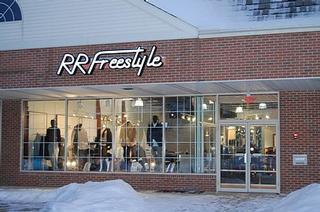 Rometrics Salon & Spa - Westlake, OH