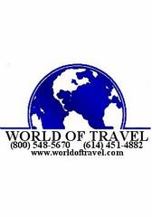 World Of Travel & Frosch Trvl - Columbus, OH