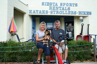Siesta Sports Rentals - Siesta Key, FL