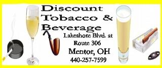Discount Tobacco & Beverage - Mentor, OH