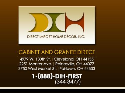 By Direct Import Home Decor Inc Dba Cabinets Granite Direct