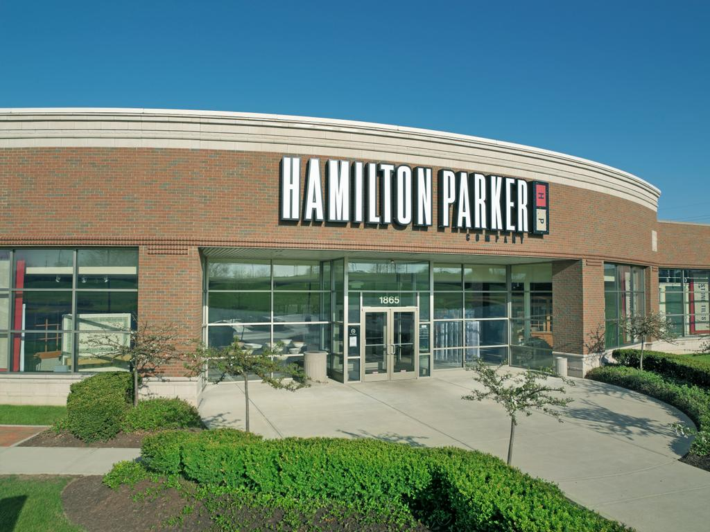 pictures for hamilton parker company in columbus oh 43219