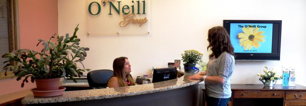 O neill consulting group