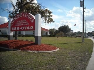 The Storage Center At Spring Hill - Spring Hill, FL