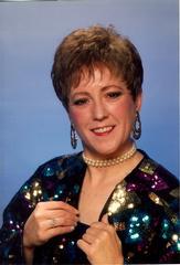 Jody Anderson-Nostalgic Singer - Dayton, OH