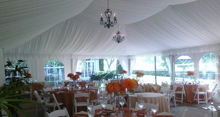 Do Wedding Planners Decorate