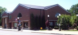 Grafton-Midview Public Library - Grafton, OH
