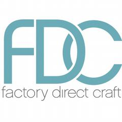 Factory direct craft supply springboro oh 45066 800 for Coupons for factory direct craft