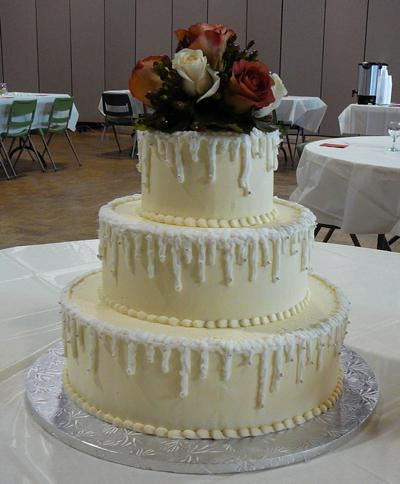 Cake Images Dow : The Flower Shoppe - Dayton OH 45409 937-224-7673 Flowers