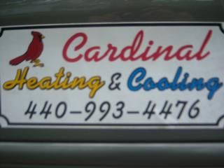 Cardinal Heating - Ashtabula, OH