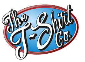 New Logo From The T Shirt Company In Cincinnati Oh 45209