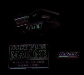 Cost Plus Marine - St. Petersburg, FL