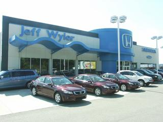 Jeff Wyler Honda >> Jeff Wyler Honda Of Colerain 49 Reviews 8950 Colerain