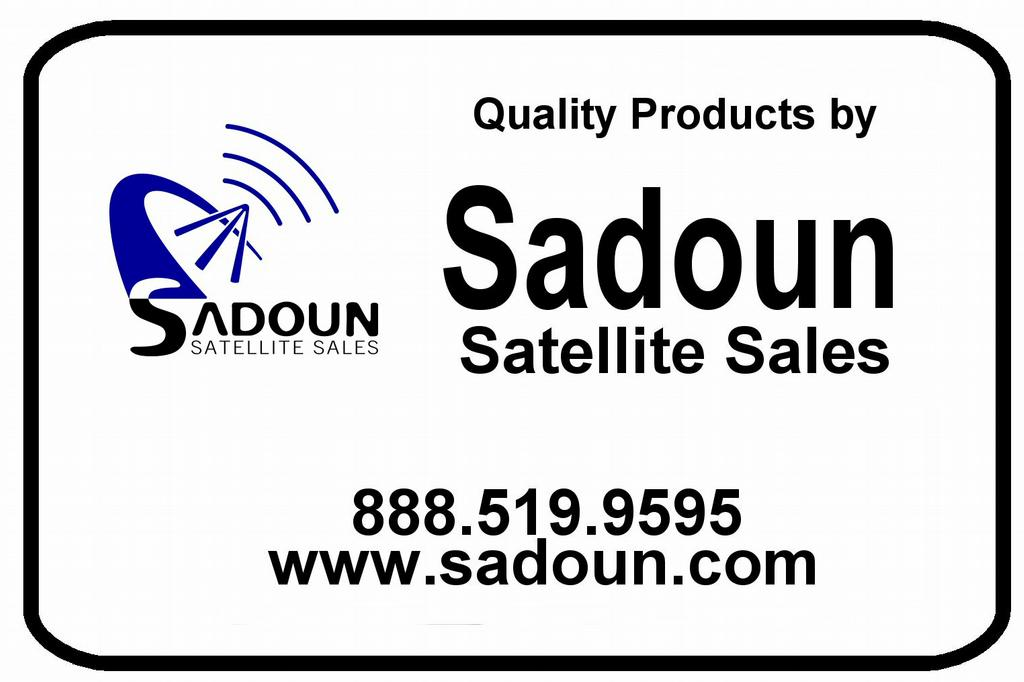 Free To Air Digital Satellite receiver HD DVB ... - sadoun.com