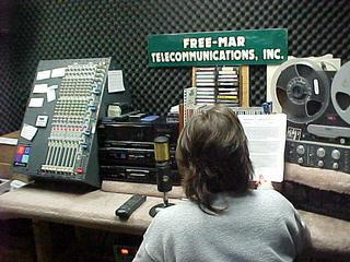 Free-Mar Telecommunications - Geneva, OH