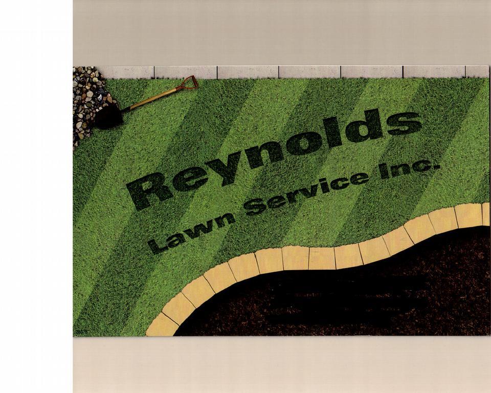 Reynolds Lawn Service Inc Amelia Oh 45102 513 752 2127