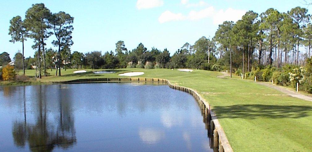 By Santa Rosa Golf Beach Club