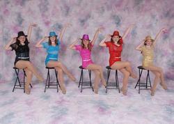Jeanie Moreland Dance Theatre - Springboro, OH