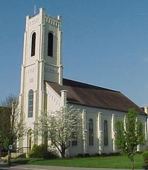 Peace Lutheran Church - Galion, OH