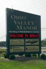 Ohio Valley Manor Nrsg & Rehabilitation - Ripley, OH
