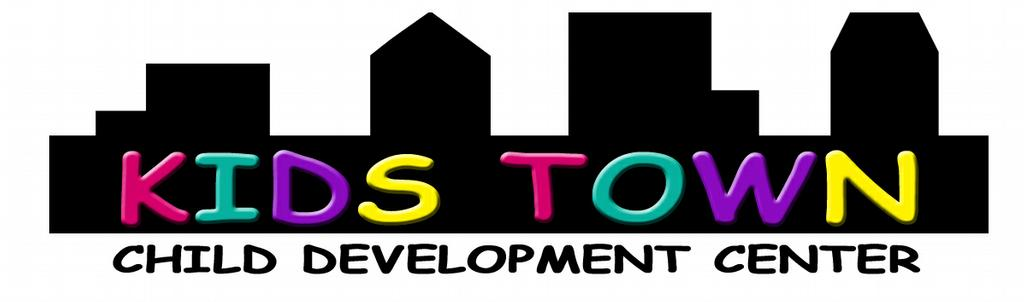 Kids Town Logo Gallery For Kids Town