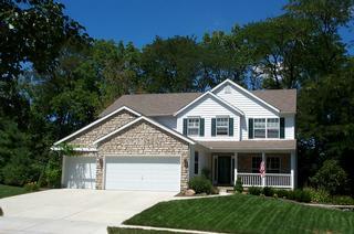 Dunmoor Homes - Westerville, OH