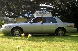 Silver Bullet Cab & Shuttle - Edgewater, FL