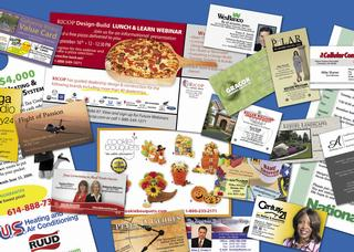 New Image Business Cards - Gahanna, OH